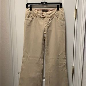 NWOT! Sanctuary pants made for Anthropologie